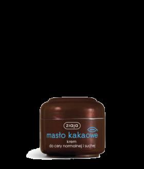 ZIAJA COCOA BUTTER Cream 50ml