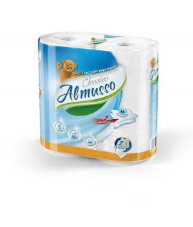 ALMUSSO CLASICO A 2 2V RĘCZ.KUCHENNY x24
