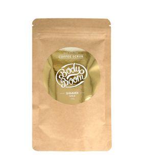 BIELENDA BB Coffee peeling - SHIMMER 100 g
