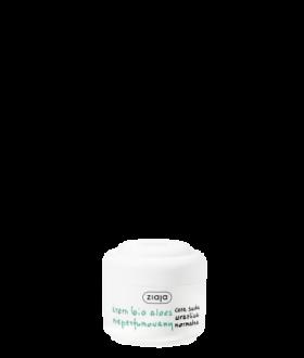 ZIAJA ALOESE Organic Cream without fragrance 50ml