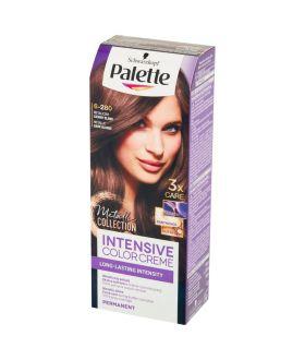 PALETTE Farba 6-280 Metaliczny ciemny blond