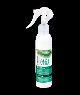 ELFA DS ALOE VERA Spray/rozczesywanie 150 ml
