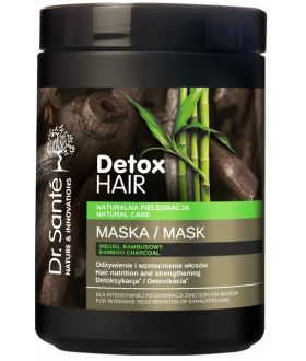 ELFA DS DETOX Maska regenerująca 1000ml