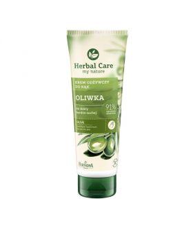 FARMONA HERBAL CARE N Nutritional Kr. d / hand olive 100ml NEW COAT