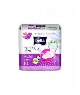 BELLA PERFECTA VIOLET DEO FRESH 10 X36 (5444)