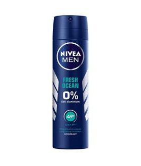 NIVEA MEN Deo 150ml FRESH OCEAN men