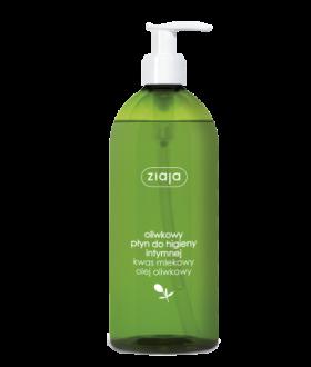 ZIAJA OLIVE Olive hygiene liquid Intimate 20