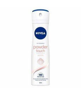 NIVEA WOMEN Deo 150ml Powder Touch