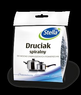 STELLA Druciak spiralny 1x47 PM £0.39 (2610)