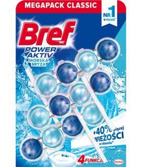 BREF POWER AKTIVE A 3 OCEAN 3X50G x9 £3.79 PM (3401)