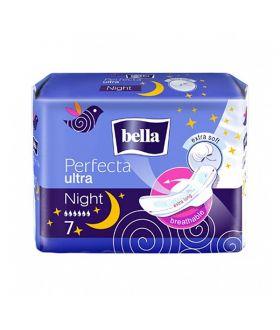 BELLA PERFECTA ULTRA NIGHT EXTRA SOFT 7 X24 (5376)