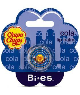 BI-ES Chupa Chups balsam do ust Cola