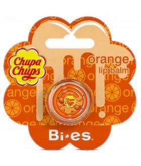 BI-ES Chupa Chups balsam do ust Orange