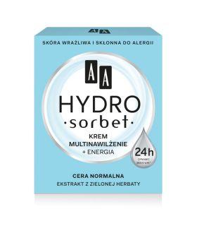 AA HYDRO SORBET Kr.multinawilż+energia c.normalna