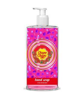 BI-ES Chupa Chups mydło do rąk Strawberry 300 ml