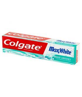 COLGATE max white crystal 120 ml x 12 pcs