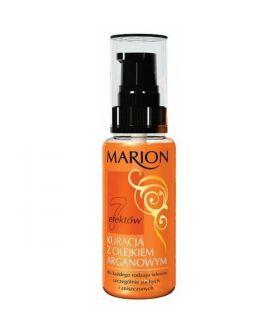 MARION Kuracja z olejkiem arganowym 50ml