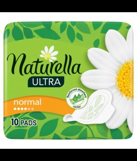 NATURELLA ULTRA NORMAL A 10 x 24