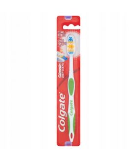 COLGATE DEEP CLEAN toothbrush CLASSIC MEDIUM x12