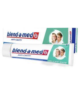 BLENDAMED COMPLETE Delicate White 100ml x6