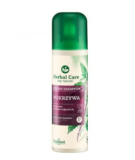 FARMONA HERBAL CARE Dry shampoo 180ML NETWORK SPRAY