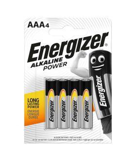 BATER ENER ALK POWER AAA LR03 4szt