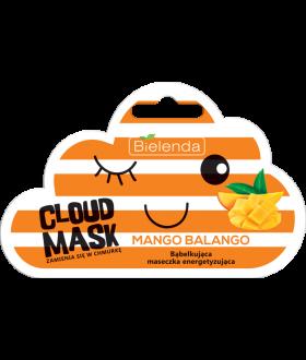 BIELENDA CLOUD MASK Mask energizing Mango Balango 6g
