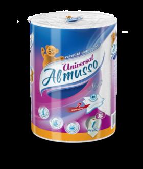 ALMUSSO UNIVERSAL A 1 2V RĘCZNIK x12