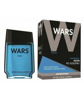 WARS Fresh Płyn p/goleniu 90ml