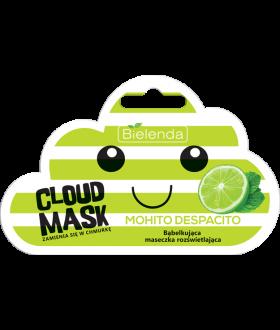 BIELENDA CLOUD MASK Mask illuminating Mohito Despacito 6g