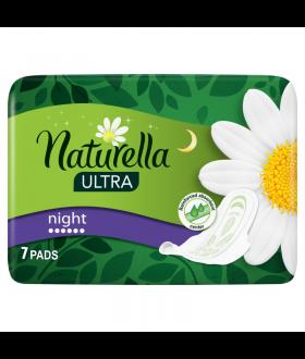 NATURELLA ULTRA NIGHT A 7 x18 (7543)