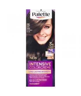 PALETTE Farba N3 / 4-0 Średni brąz