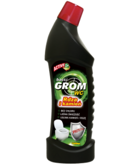 Bacti GROM Active WC cleaner