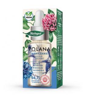 POLANA Serum olejowe 30ml nawilżanie