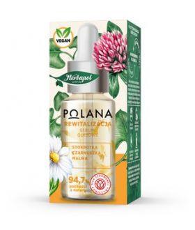 POLANA Serum olejowe 30ml rewitalizacja