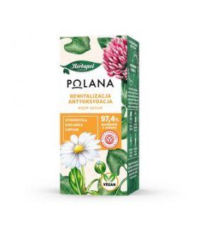 POLANA Serum-krem 30ml rewitalizacja-antyoksydacja