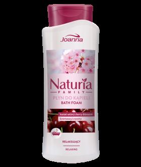 JOANNA FAMILY Liquid/bath. CHERRY BLOSSOM 750 ml