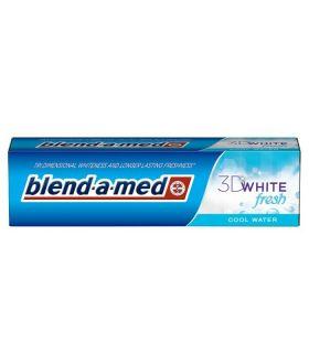 BLENDAMED 3D Pasta 100ml ECool x6pcs