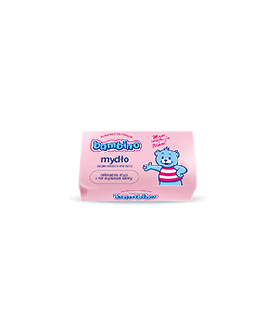 Bambino soap for babies