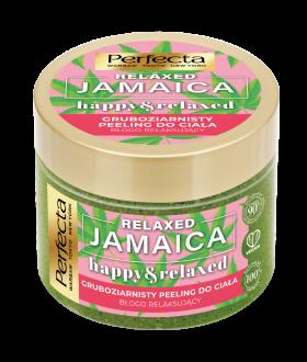 DAX PERFECTA SPA Peeling/ciała olejkowy JAMAICA 300g