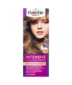 PALETTE Farba N6 / 7-0 Średni blond