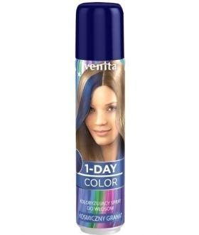 Venita 1-DAY COLOR spray 05 kosmiczny gr