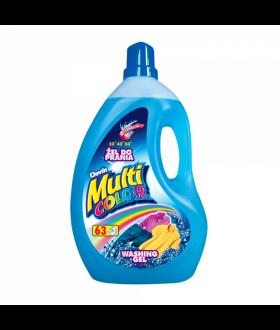 MULTICOLOR Żel do prania Multicolor 2,2l HDPE x6 PM £3.39