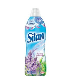 SILAN 900ML SPRING LAVENDER x12 PM £2.89 (1269)