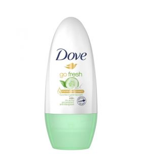 DOVE roll on wom CUCUMBER