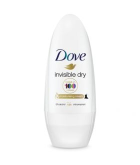 DOVE roll on wom INVISIBLE 50ml