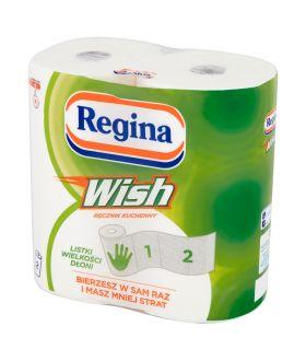 REGINA A 2 RĘCZNIK WISH /12/