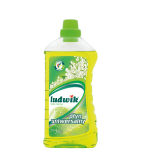 LUDWIK LILLY OF THE VALLEY 6 PCS PER CASE £1.79 PM