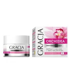 MIR GRACJA Krem/twarz ORCHIDEA 50ml