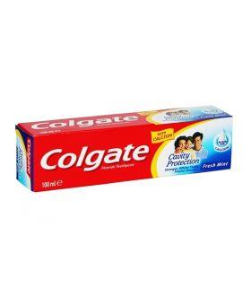 COLGATE 100ML CAVITY PROTECTION CALCIUM
